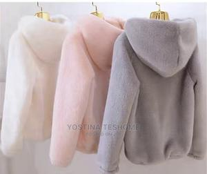 Women'S Fur Jacket | Clothing for sale in Addis Ababa, Nifas Silk-Lafto