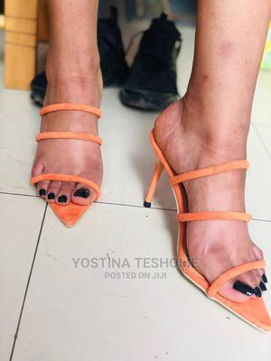 Women Heel Shoes | Shoes for sale in Addis Ababa, Nifas Silk-Lafto