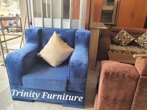 Chesterfield Sofa Set | Furniture for sale in Addis Ababa, Kolfe Keranio