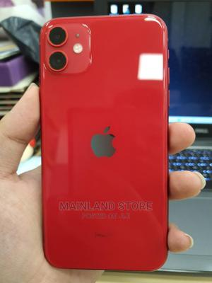 Apple iPhone 11 128 GB Red | Mobile Phones for sale in Addis Ababa, Lideta