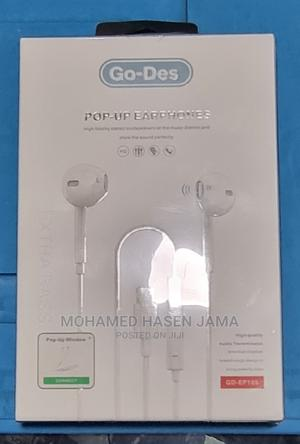 iPhone Earphones | Accessories for Mobile Phones & Tablets for sale in Addis Ababa, Bole