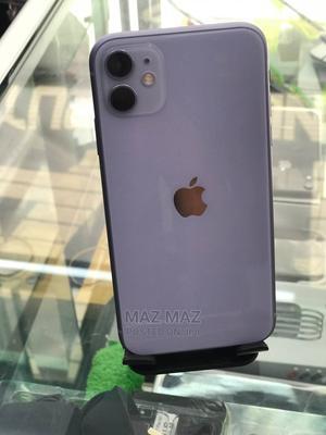 Apple iPhone 11 64 GB Purple | Mobile Phones for sale in Addis Ababa, Bole