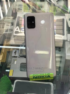 Samsung Galaxy A51 128 GB White | Mobile Phones for sale in Addis Ababa, Bole