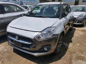 New Suzuki Swift 2021 Gray | Cars for sale in Addis Ababa, Bole
