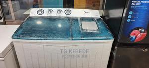 Media Washing Mashine | Home Appliances for sale in Addis Ababa, Akaky Kaliti