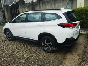 Toyota Rush 2021 1.5 AWD White | Cars for sale in Addis Ababa, Bole