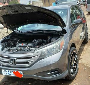 Honda CR-V 2013 Gray | Cars for sale in Addis Ababa, Bole