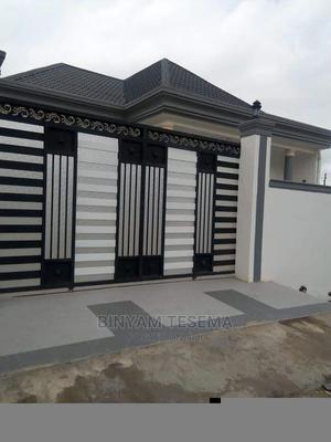 4bdrm Villa in ሰሚት, Bole for Sale | Houses & Apartments For Sale for sale in Addis Ababa, Bole