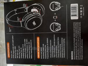 JBL Wireless Headset | Accessories for Mobile Phones & Tablets for sale in Addis Ababa, Bole