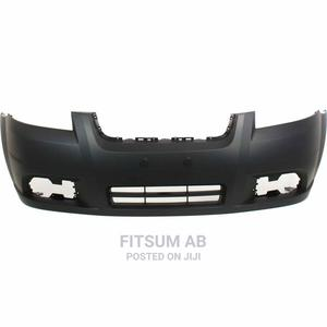 Chevrolet Aveo Front Bumper 2007-2011 Model | Vehicle Parts & Accessories for sale in Addis Ababa, Arada
