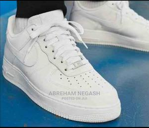 Nike Airforce | Shoes for sale in Addis Ababa, Nifas Silk-Lafto