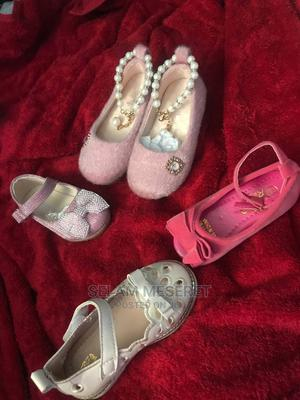 Baby Girls Stylish Shoes | Children's Shoes for sale in Addis Ababa, Bole