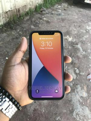 Apple iPhone X 64 GB Gray | Mobile Phones for sale in Addis Ababa, Arada