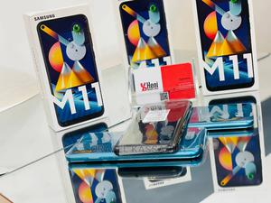 Samsung Galaxy M11 64 GB Black | Mobile Phones for sale in Oromia Region, Adama