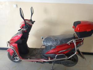 Honda 2021 Red | Motorcycles & Scooters for sale in Addis Ababa, Akaky Kaliti