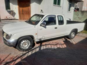 Toyota Hilux 2002 White | Cars for sale in Addis Ababa, Nifas Silk-Lafto