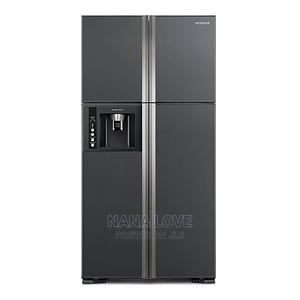 Hitachi 720 L French Door With Water Despenser | Kitchen Appliances for sale in Addis Ababa, Kirkos