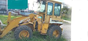 Hitachi Loader | Heavy Equipment for sale in Addis Ababa, Nifas Silk-Lafto