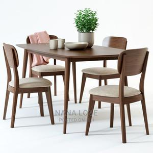 Dinning Table and Chair | Furniture for sale in Addis Ababa, Kirkos