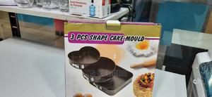 3 Pcs Cake Mould | Meals & Drinks for sale in Addis Ababa, Akaky Kaliti
