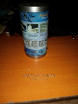 Flexible Key Board | Computer Hardware for sale in Addis Ababa, Bole