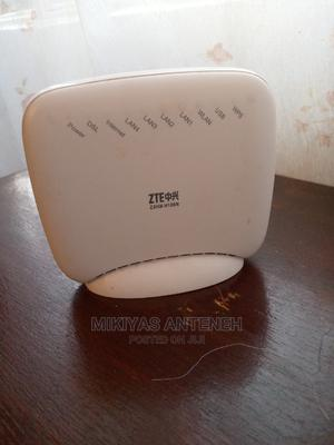 Wifi Adsl Router   Networking Products for sale in Addis Ababa, Yeka
