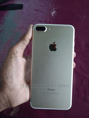 New Apple iPhone 7 Plus 256 GB Gold | Mobile Phones for sale in Addis Ababa, Gullele