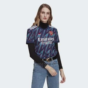 Arsenal Jersey , Club Jersey ,Team Jersey , ማሊያ   Clothing for sale in Amhara Region, West Gojjam