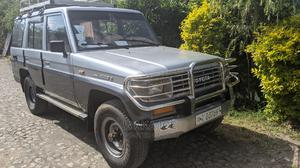 Toyota Land Cruiser 1996   Cars for sale in Addis Ababa, Yeka