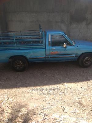 ኮምሽን ሰራተኛ ነኝ   Trucks & Trailers for sale in Addis Ababa, Kolfe Keranio