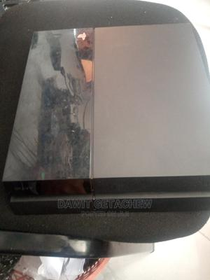 Ps4 500GB Used | Video Game Consoles for sale in Addis Ababa, Yeka