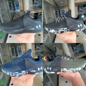 Under Armour Camuflados 2021 | Shoes for sale in Addis Ababa, Kirkos