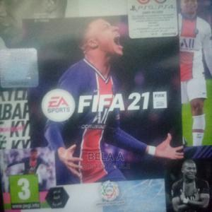 Fifa21 for Ps4 | Video Games for sale in Addis Ababa, Kolfe Keranio