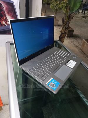 New Laptop HP Pavilion 15 8GB Intel Core I5 SSD 256GB | Laptops & Computers for sale in Addis Ababa, Bole