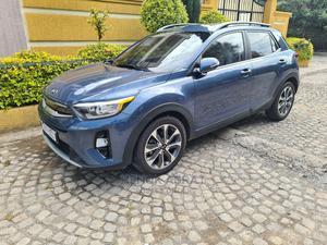 Kia Seltos 2020 1.4 T-Gdi Blue | Cars for sale in Addis Ababa, Kolfe Keranio