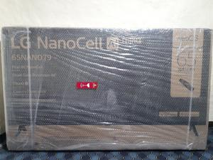 LG Nanocall 65inches | TV & DVD Equipment for sale in Addis Ababa, Kirkos