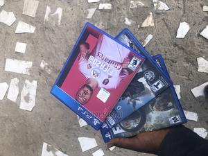 PS4 Games. | Video Games for sale in Addis Ababa, Bole