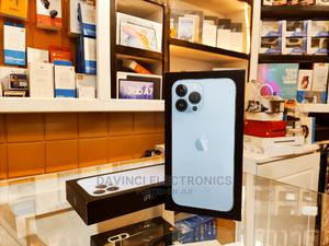 New Apple iPhone 13 Pro Max 256 GB Blue | Mobile Phones for sale in Addis Ababa, Bole