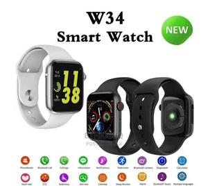 W34 Smart Watch | Watches for sale in Addis Ababa, Bole