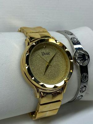 Women's Watch With Bracelet | Watches for sale in Addis Ababa, Yeka