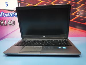 New Laptop HP 650 G1 8GB Intel Core I5 HDD 1T | Laptops & Computers for sale in Addis Ababa, Arada