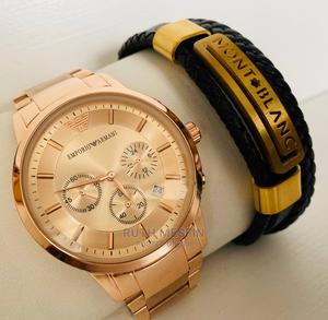 Men's Brand Watch | Watches for sale in Addis Ababa, Yeka