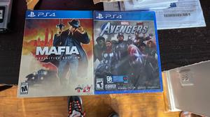 Avengers Playstation 4 Game ( Ps4 Game ) | Video Games for sale in Addis Ababa, Bole