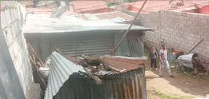 ጉርድ ሾላ ሳሊተ ምህርት ጀርባ የሚሸጥ ቦታ | Land & Plots For Sale for sale in Addis Ababa, Bole