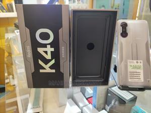 New Xiaomi Redmi K40 Pro 256 GB Black   Mobile Phones for sale in Addis Ababa, Bole