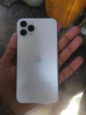 New Apple iPhone 11 Pro 64 GB White | Mobile Phones for sale in Addis Ababa, Lideta