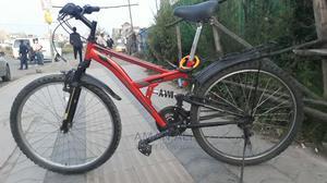 Solution Spring Mountain Bike   Sports Equipment for sale in Addis Ababa, Kolfe Keranio