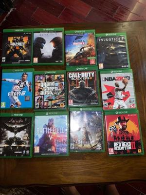 Xbox One Games | Video Games for sale in Addis Ababa, Bole