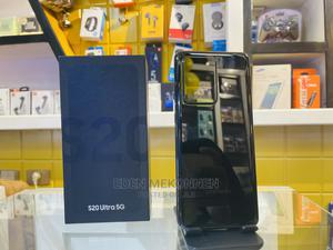 New Samsung Galaxy S20 Ultra 5G 256 GB Black   Mobile Phones for sale in Addis Ababa, Bole