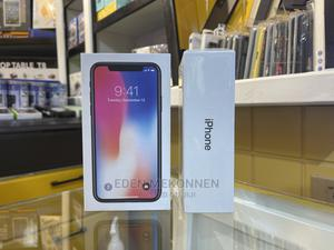 New Apple iPhone X 256 GB Black   Mobile Phones for sale in Addis Ababa, Bole